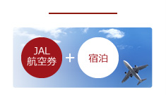 JAL Package